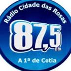 Rádio Cidade das Rosas Community