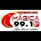 MAGICA 99.1 FM Romántica