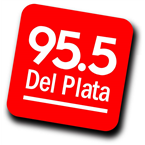 Del Plata 95.5 Adult Contemporary