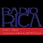 Radio Rica Sports Talk