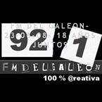 FM Del Galeon World Music