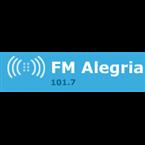 FM Alegria Spanish Music