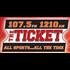 The Ticket Sports Talk