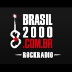 Rádio Brasil 2000 Rock