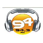 Rádio 94 FM Brazilian Popular