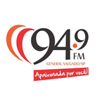 Rádio 94 FM Sertanejo Pop