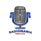 Radiomania Mexico