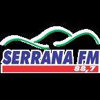 Rádio Serrana FM Brazilian Music