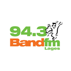 Radio Band FM (Lages) Brazilian Popular