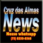 Rádio Cruz das Almas News Rock