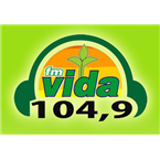 Rádio Vida FM Brazilian Music
