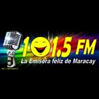 FM Alegria 101.5