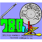 FM Tsuyama Community