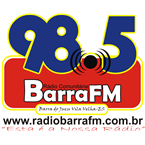 Rádio Barra FM Sertanejo Pop