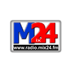 Radio Mix24 FM Top 40/Pop