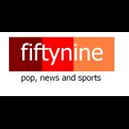 fiftynine radio