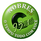 Rádio Nobres Brazilian Popular
