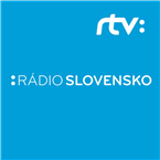 RTVS R Slovensko National News