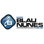 Radio Blau Nunes Brazilian Popular