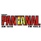 Radio Pantanal FM Brazilian Popular