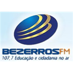 Radio Bezerros FM Brazilian Popular