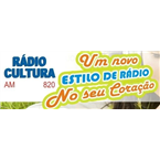Rádio Cultura AM Brazilian Popular