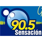 Radio Sensación Top 40/Pop