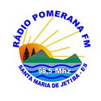 Rádio Pomerana FM Community