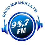 Rádio Mirandela FM Brazilian Popular