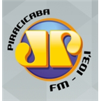 Radio Jovem Pan FM (Piracicaba) Top 40/Pop