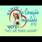 Rádio Voz do Coração Imaculado Catholic Talk