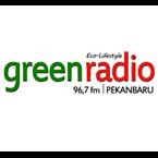 Green Radio Latin Jazz