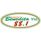 Radio Benedita FM Top 40/Pop