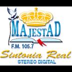 Radio Majestad Christian Spanish