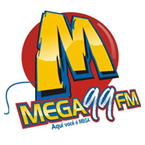 Rádio Mega 99 FM Brazilian Popular