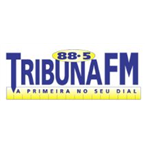 Rádio Tribuna FM Top 40/Pop