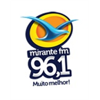 Radio Mirante FM (Sao Luis) Top 40/Pop
