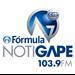 Radio Fórmula Tampico