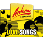 Antenne Vorarlberg - Love Songs Love Songs