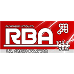 RBA FM French Music