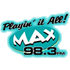 Max 98.3 Adult Contemporary