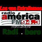 Radioboro Top 40/Pop
