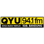 QYU RADIO 94.1 FM Top 40/Pop