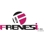 Frenesi 107.9 FM Adult Contemporary
