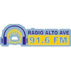 Radio Alto Ave Local Music