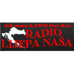 Radio Lijepa Nasa World Music