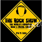 The Rock Show LIVE!