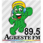 Radio Agreste FM Brazilian Popular