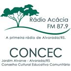 Rádio Acácia Brazilian Popular