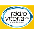 Rádio Vitória AM Brazilian Popular